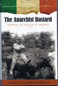 The Anarchist Bastard by Joanna Clapps